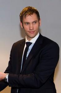 LITE KONTAKT: Statssekretær Vidar Brein-Karlsen (Frp) i Justis- og beredskapsdepartementet. Foto: JUSTISDEPARTEMENTET