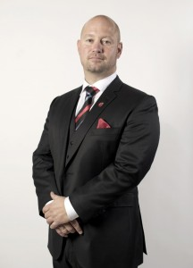 MARKERTE REVIR: Justis- og beredskapsminister Anders Anundsen (Frp). Foto: THOMAS HAUGERSVEEN/SMK