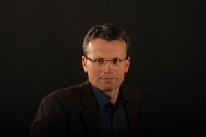 Leder Egil André Aas i Norges offisersforbund (NOF)