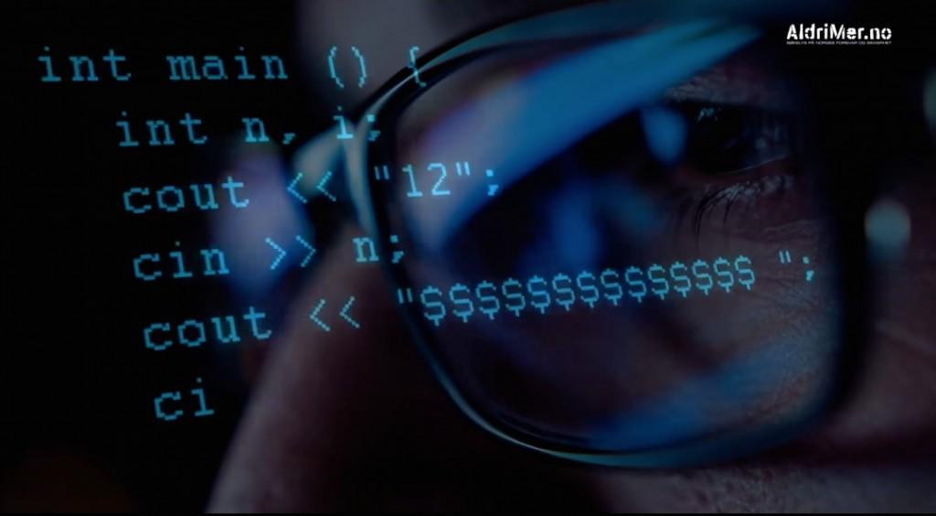 CYBERBØLGE: Antall russiske cyberangrep mot Norge og andre skandinaviske land øker stadig og blir stadig mer aggressive, fastslår forsvarskilder. Foto: SHUTTERSTOCK