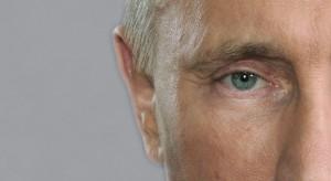 Russlands president Vladimir Putin. Foto: KREMLIN.RU
