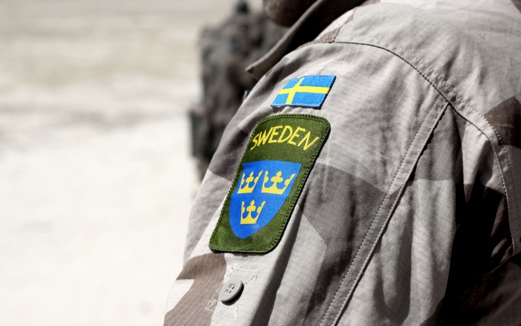 ALERTED NATO: Swedish authorities alerted NATO when the country was hit by a serious cyber attack in early November. Foto: ISTOCK