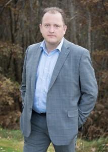 Avdelingsdirektør Einar Lunde i Nasjonal kommunkasjonsdirektør (Nkom). FOTO: Nkom