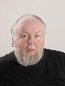 – GUTTESTREKER: Informatikkekspert Gisle Hannemyr anser DDos-angrep som guttestreker. Foto: UNIVERSITETET I OSLO