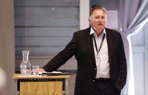 Tidligere forsvarssjef Sverre Diesen. Foto: TORBJØRN KJOSVOLD/FORSVARET