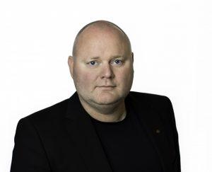 GÅR IKKE AN: Leder Are Thomasgard i Landsrådet for Heimevernet mener det ikke er mulig å planlegge 2017 med annet enn den gjeldende Langtidsplanen. Foto: LO