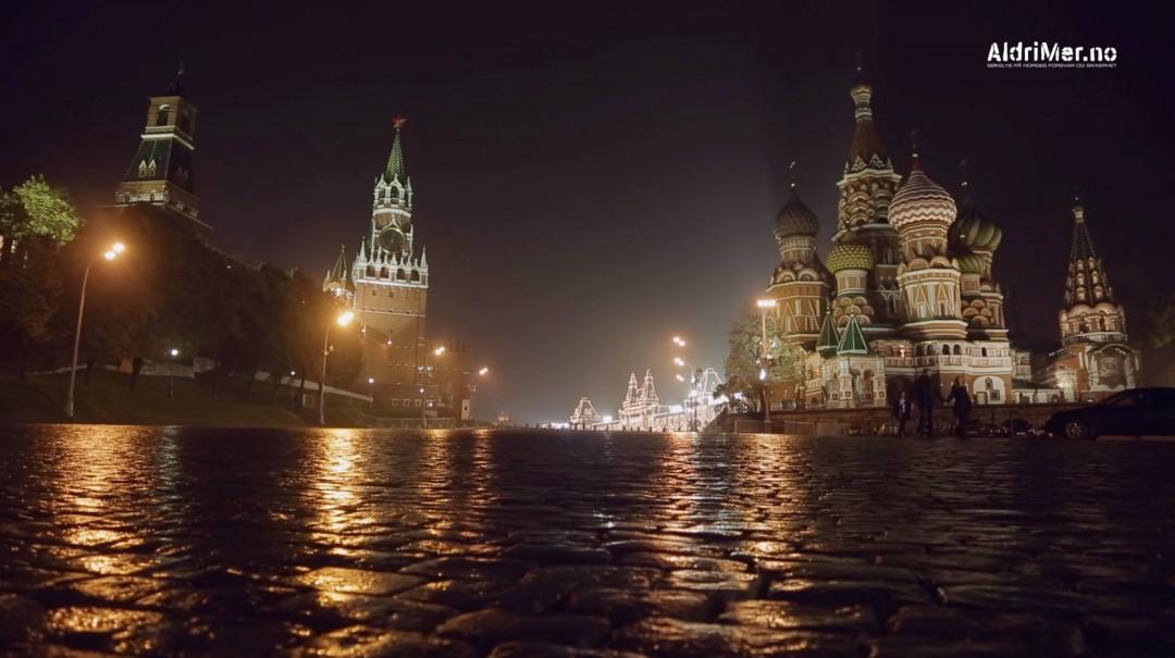 Svært lav valgdeltakelse i Moskva