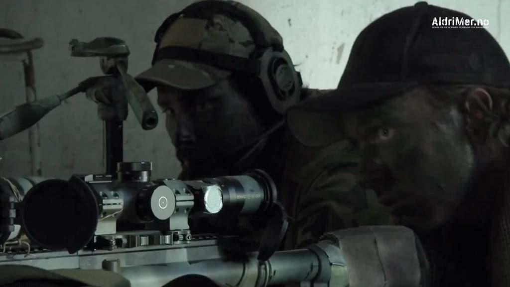 NØKKELPERSONELL: Russisk etterretning bruker en rekke kilder for å kartlegge norsk militærpersonell. Illustrasjonsfoto: ALDRIMER.NO