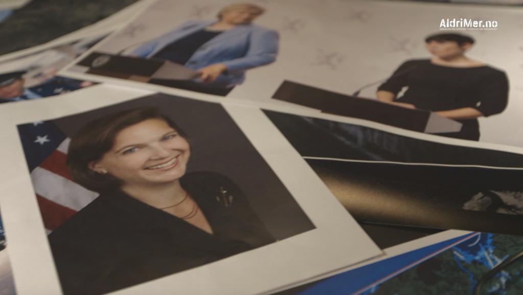 USAs viseutenriksminister med ansvar for Europa, Victoria Nuland, banket i april 2014 på døren til den norske regjering. Hun ga klar beskjed om at Norge måtte skjerpe seg i leveransene av etterretning fra Nordområdene. Faksimile: ALDRIMER.NO