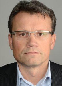 IKKE HELDIG: Forbundsleder i Norges Offisersforbund, Egil André Aas, mener man ikke trenger å være rakettforsker for å forstå at situasjonen ikke er ideell. FOTO: NORGES OFFISERSFORBUND