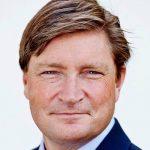Christian Tybring-Gjedde. Foto: FRP