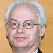 Seniorrådgiver Odd Jostein Sæter (KrF).
