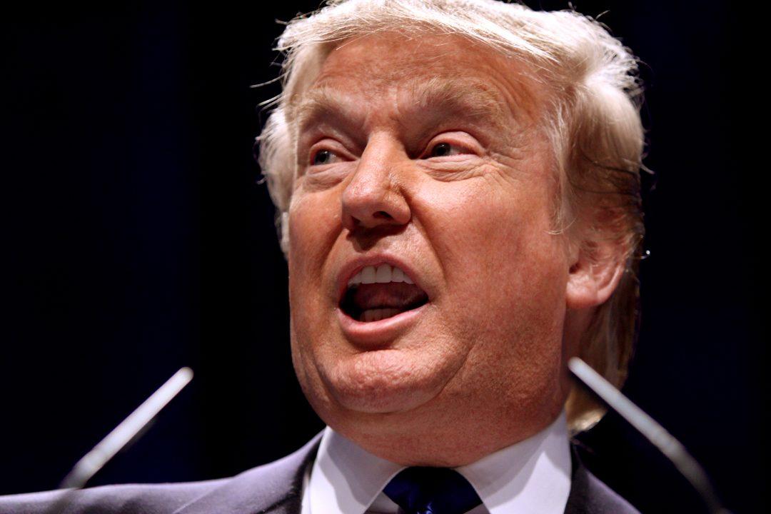 – KAN BETY SLUTTEN FOR NATO: Dersom Donald Trump gjør alvor av det han har sagt i valgkampen, kan det bety slutten for NATO. Det tror forsker Svein Melby. Foto: GAGE SKIDMORE/WIKIPEDIA