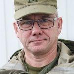 Hovedtillitsvalgt Paal B. Nygård. Foto: NORGES OFFISERSFORBUND