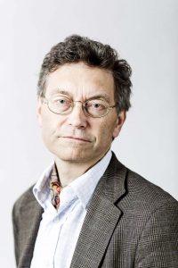 RUSSLANDSFORSKER: Iver B. Neumann, Norsk Utenrikspolitisk Institutt (NUPI). Foto: CHRISTOPHER OLSSØN/NUPI