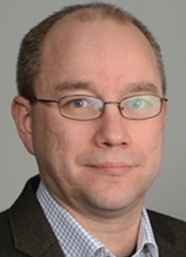 Forbundsleder Torbjørn Bongo i Norges offisersforbund (NOF).