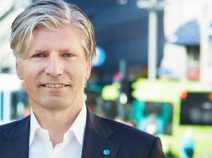 KRITISK: Nestleder Ola Elvestuen i Venstre. Foto: VENSTRE