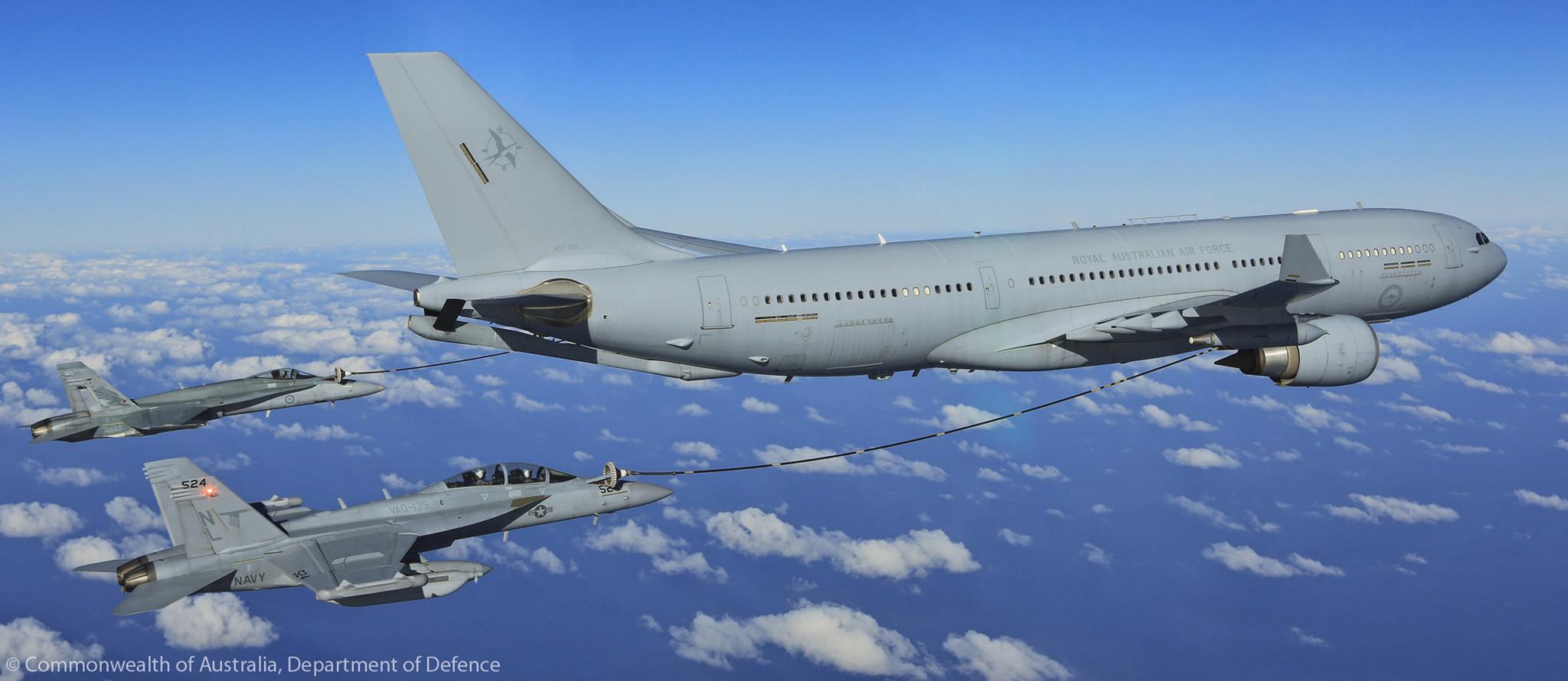 Starter tankflysamarbeid