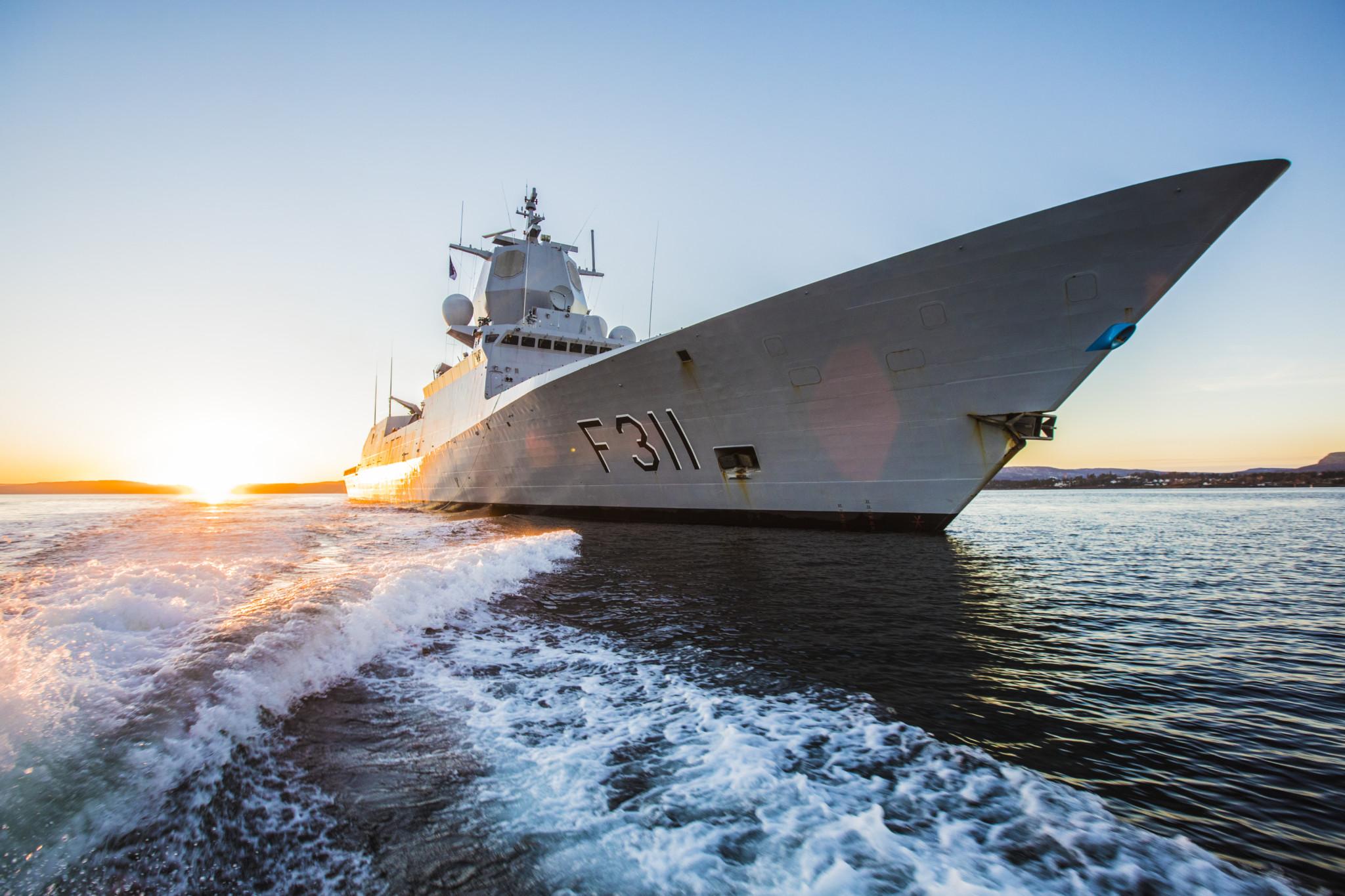 Frykt og uro i Sjøforsvaret