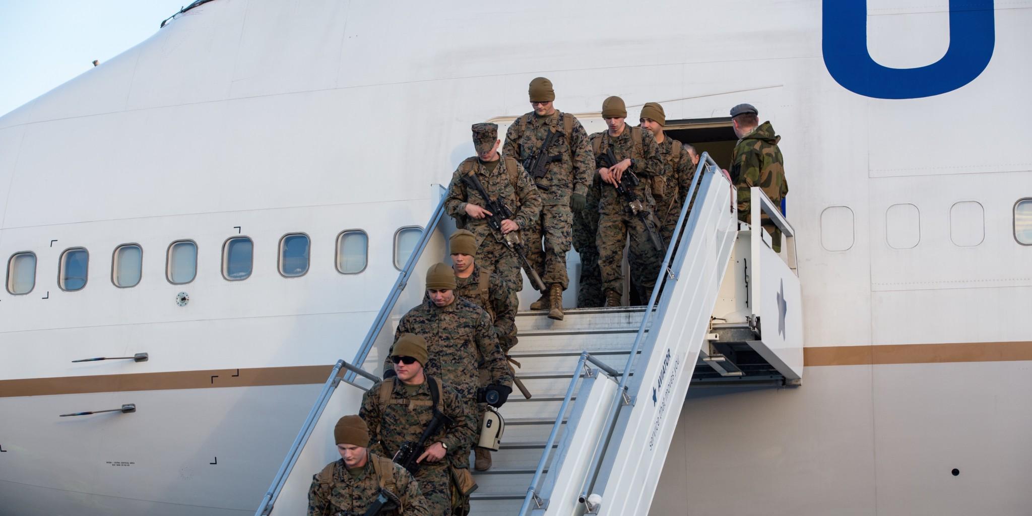 Takknemlig for Norges ja til flere styrker
