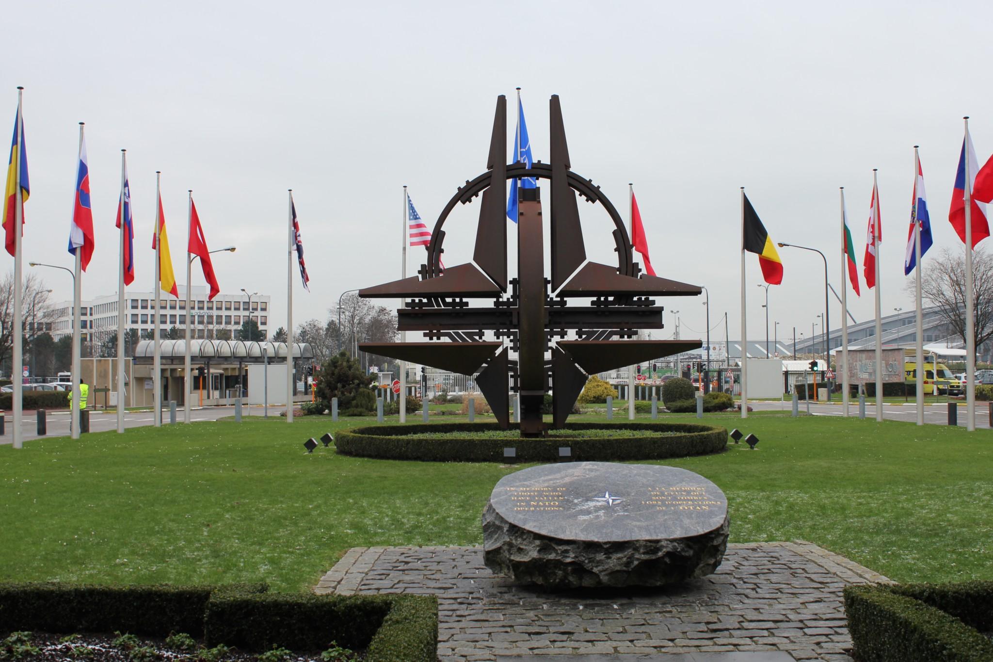 Vi må styrke forsvaret og NATO-samarbeidet