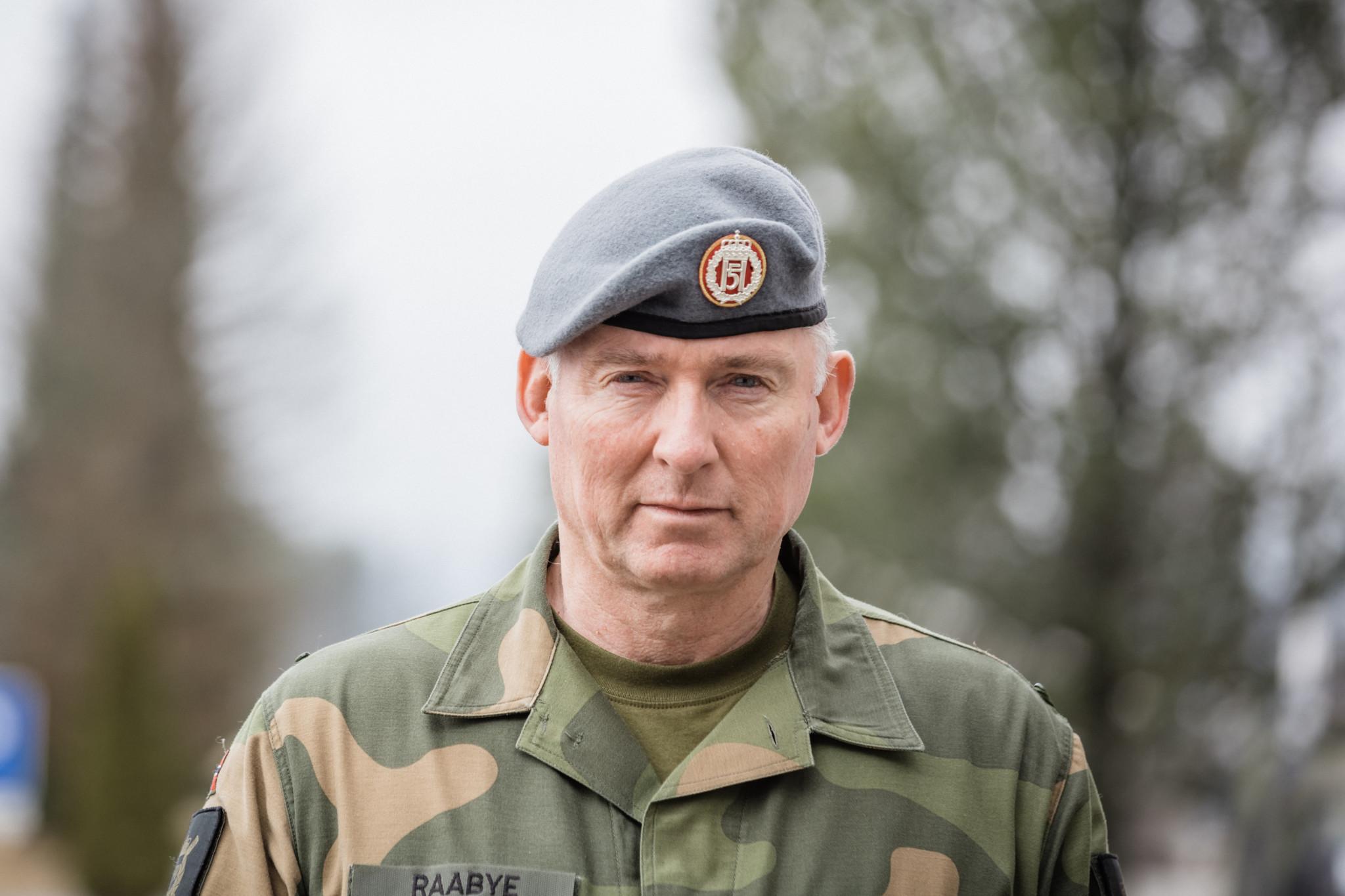 HV-sjefen: – Har ikke nok ressurser til å sikre Norge