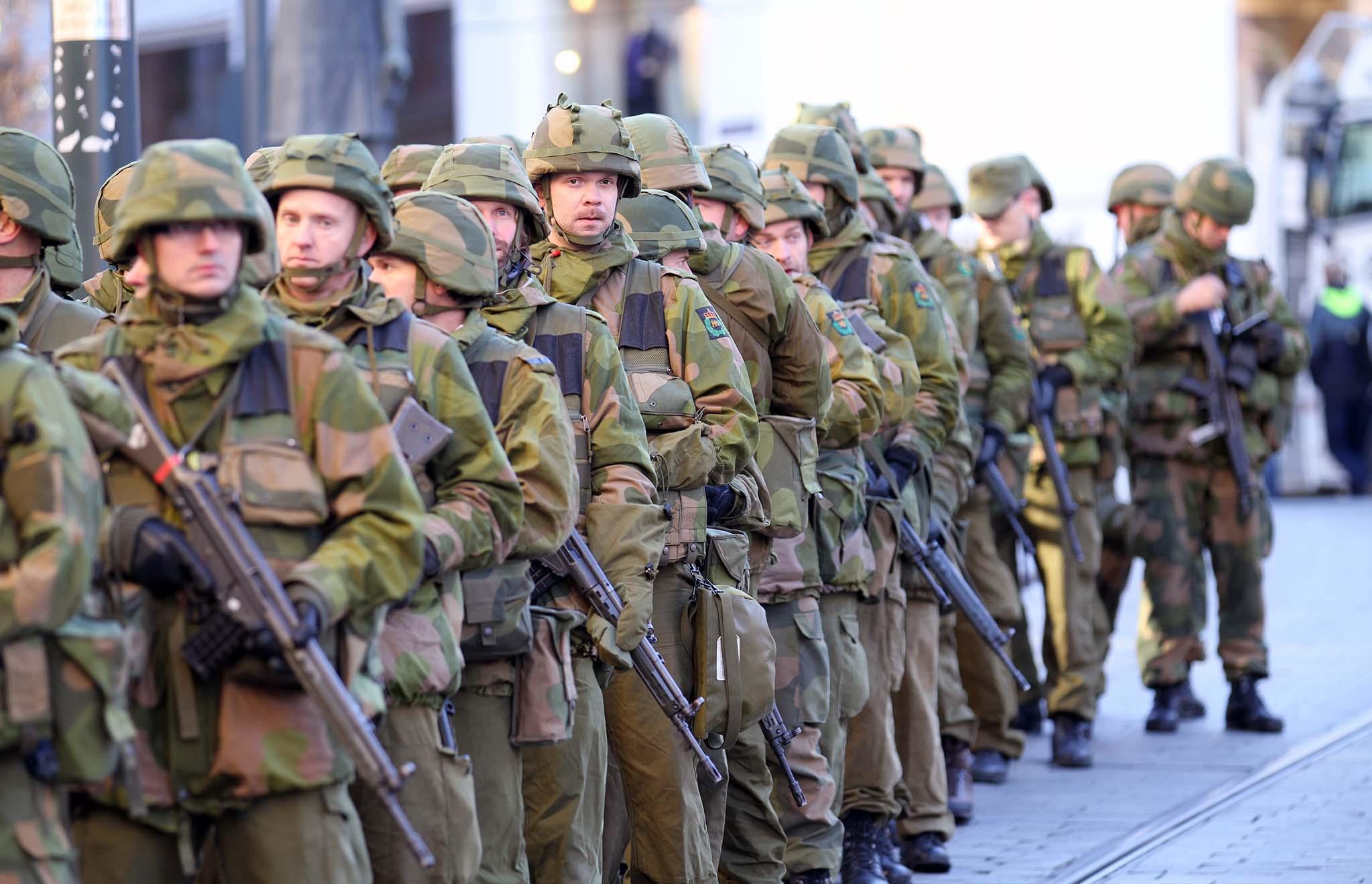 Full krangel etter at HV «fant» 3000 ekstra soldater