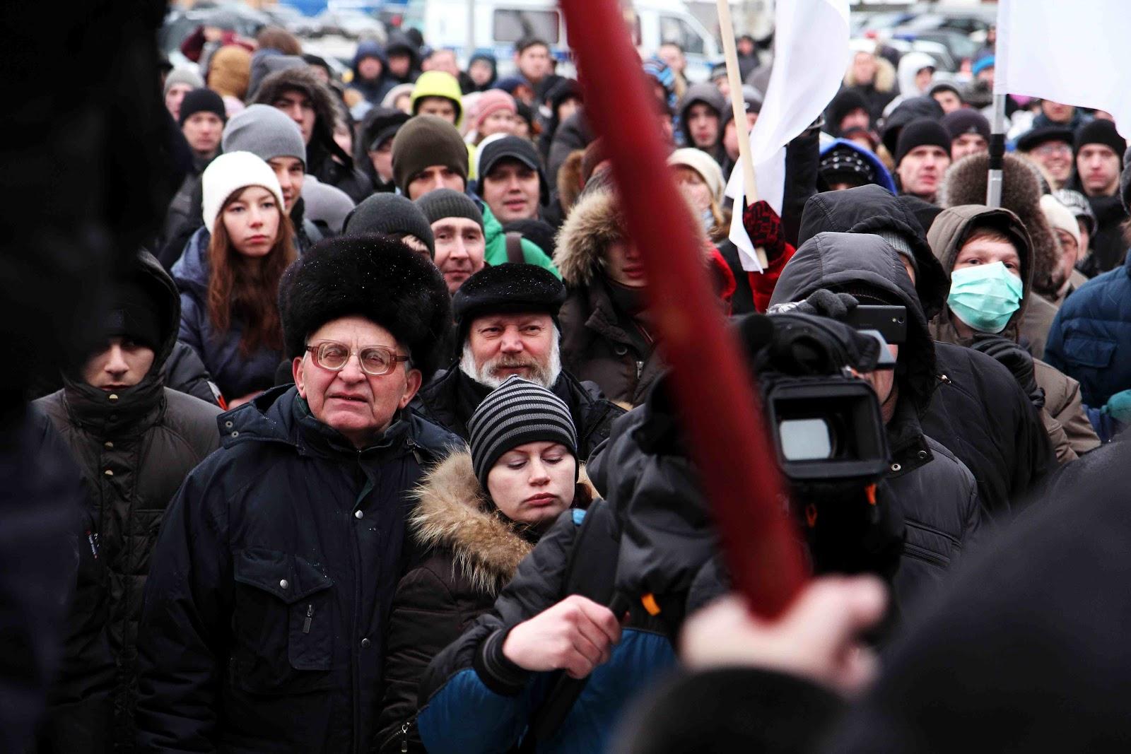 Russisk avhopper avslører kampanje mot Norge