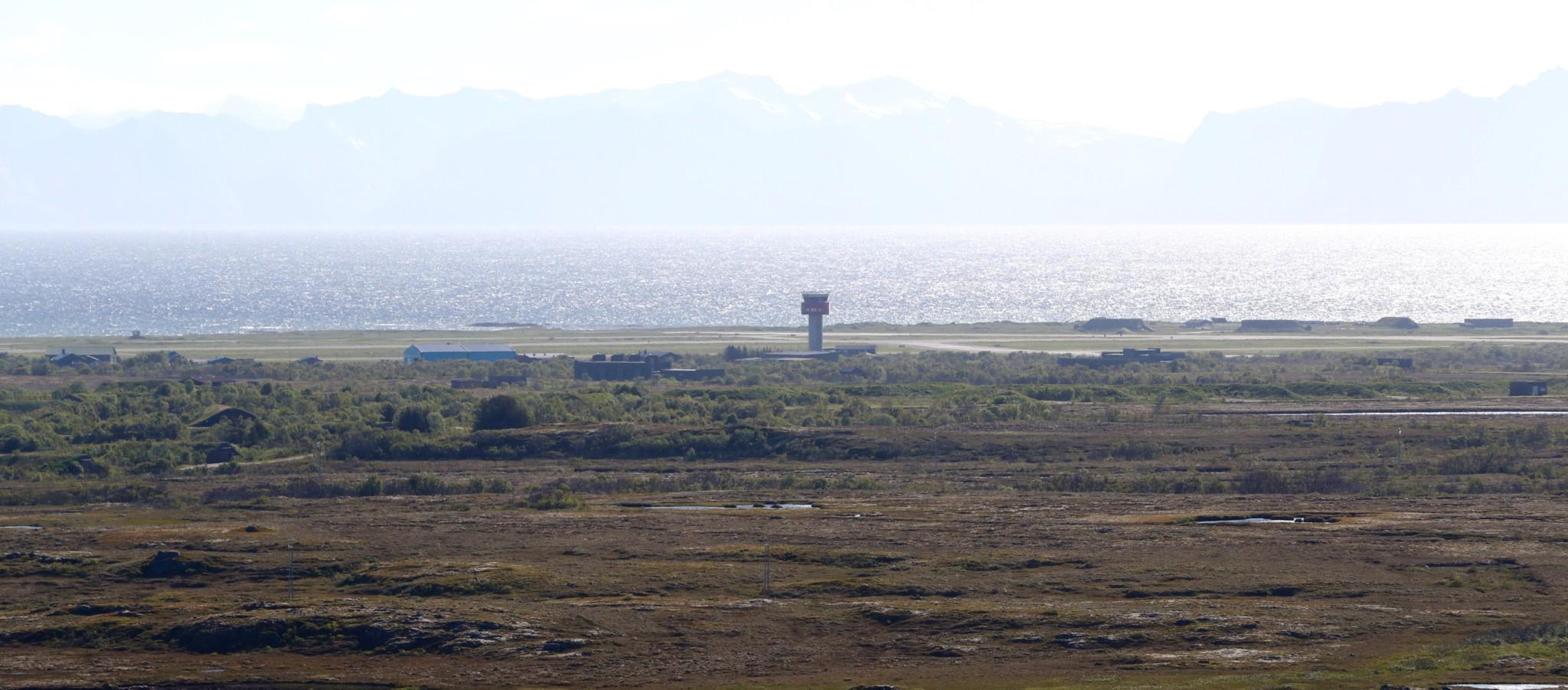 — USA bekymret over Andøya-nedleggelse