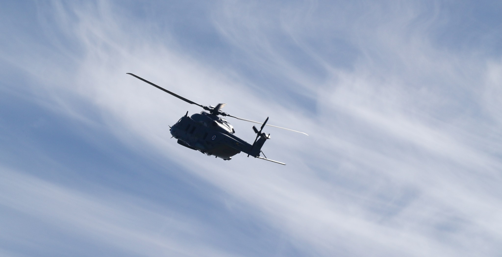 – Si opp NH-90-kontrakten og løs behovene