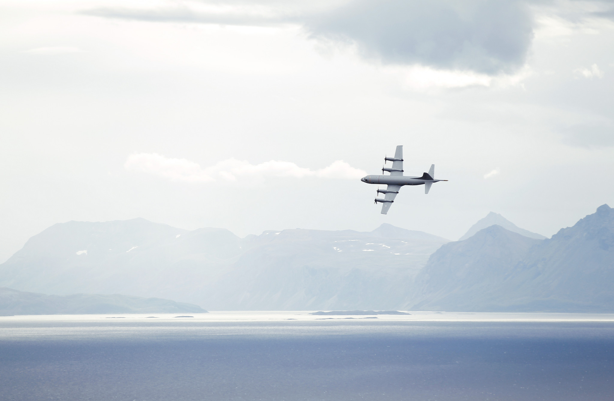 Sprekkdannelser i norske Orion-fly