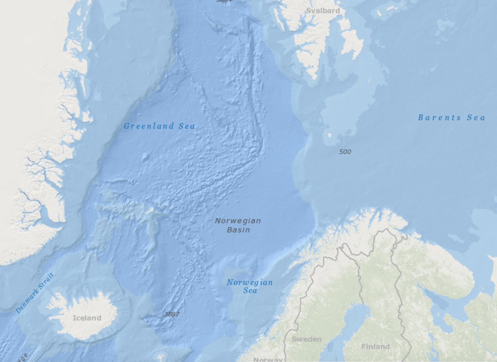 Statens Strålevern: – Ingen økt stråling