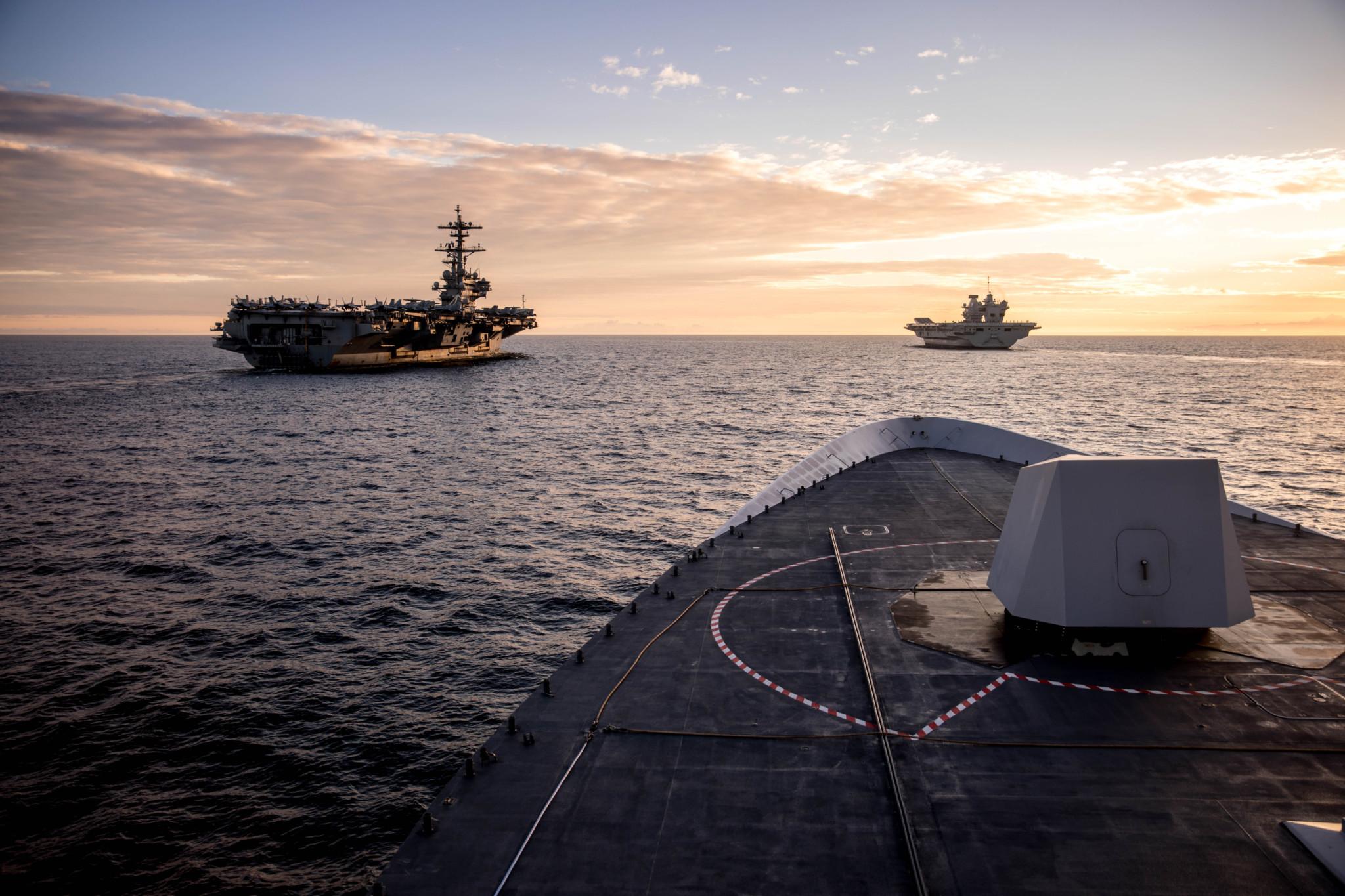 Nordflanke avgjørende for NATO-mobilisering