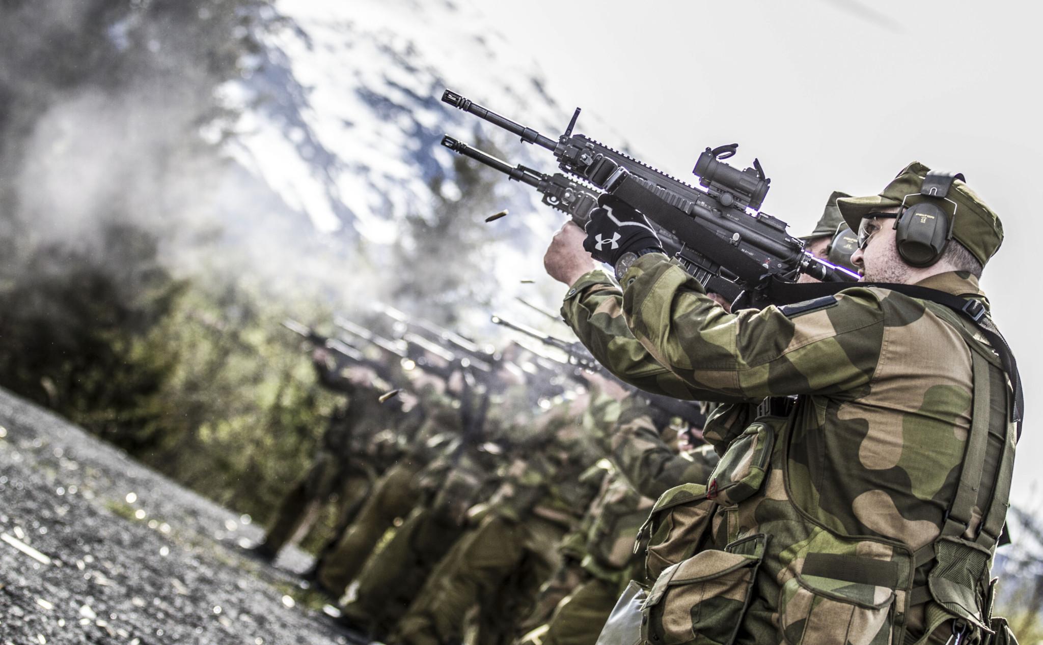 Frykter våpenloven rammer beredskapen