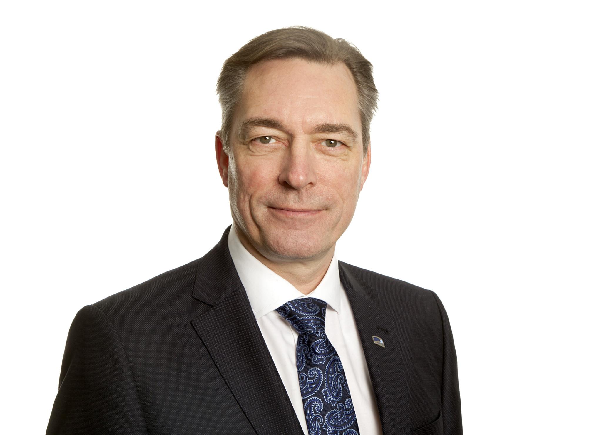 Bakke-Jensen ny forsvarsminister