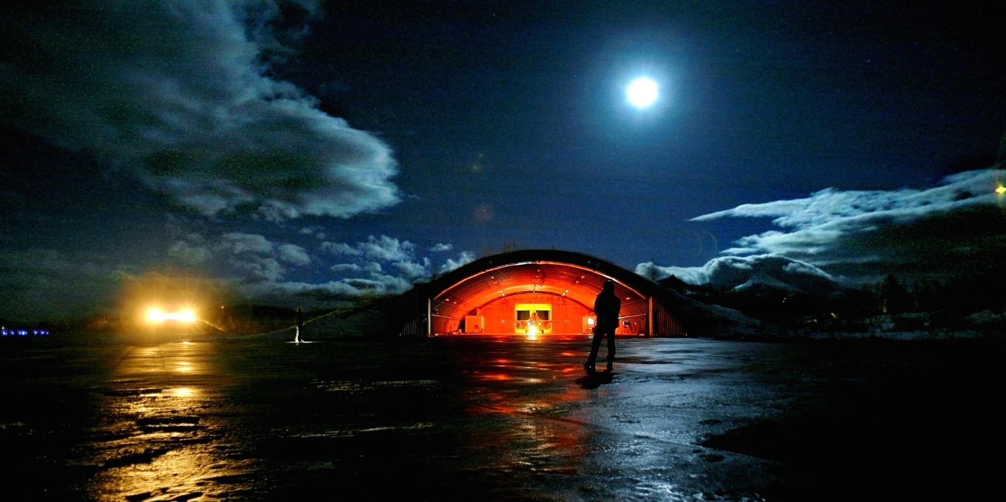 Bekymret over «sheltermassakre» i Bodø