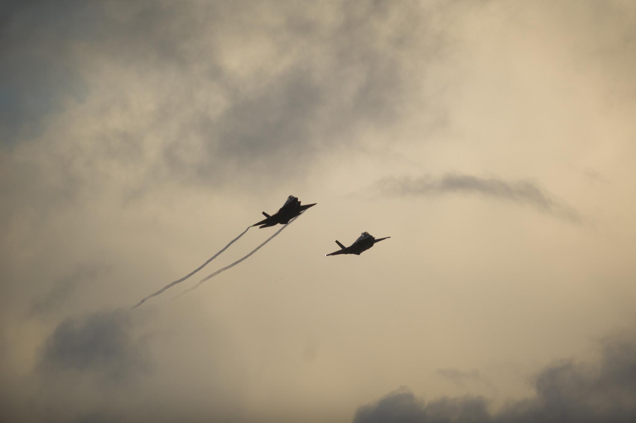 BFO-topp vil ha tankfly til Ørland
