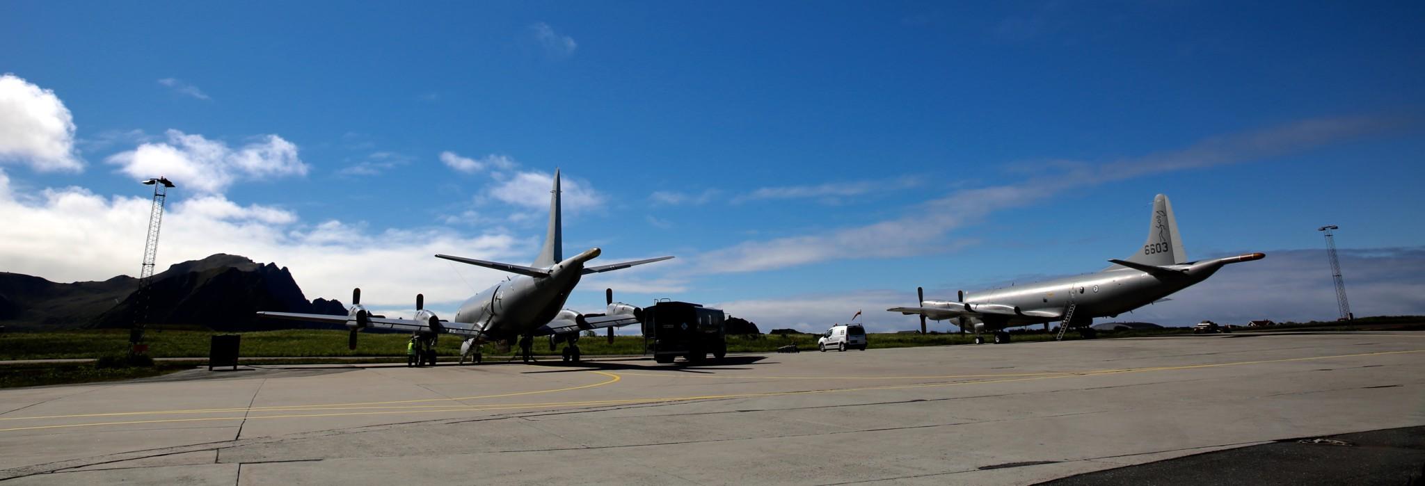 Forsvaret: – Vi trenger Andøya flystasjon