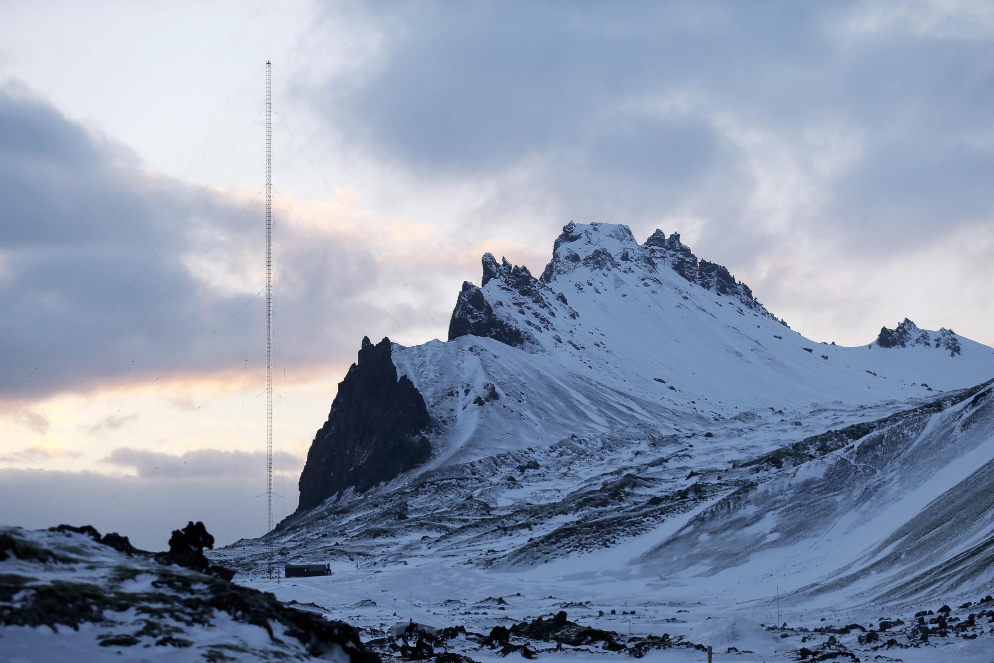 Loran C-riving gir sårbarhet ved GPS-svikt