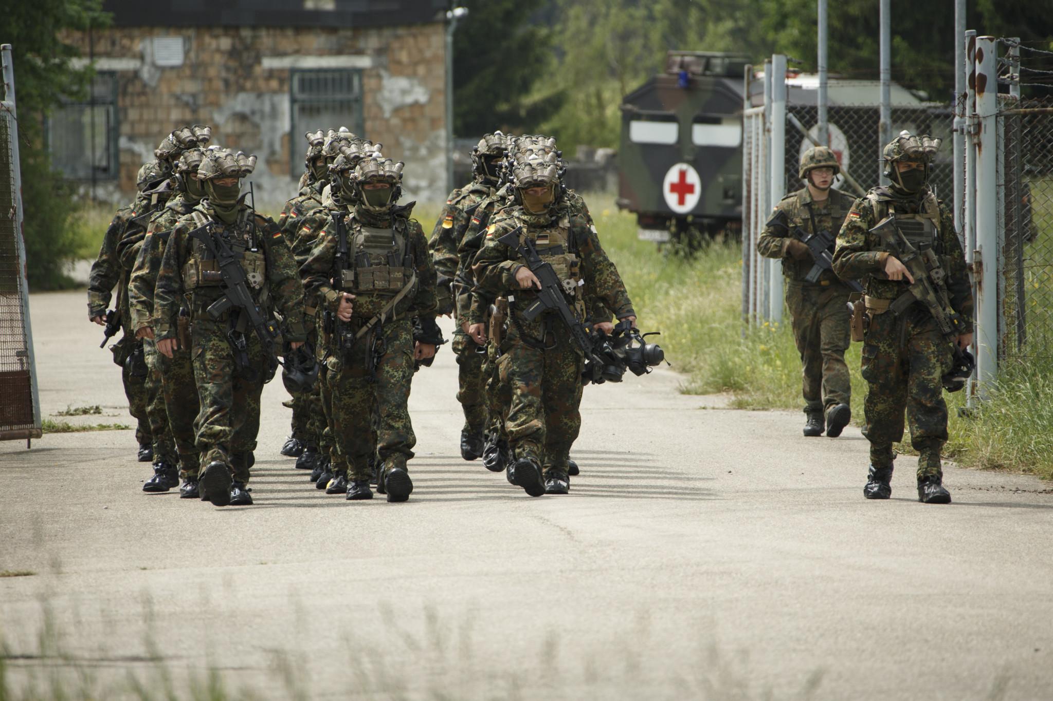 – Kan velte Norges forsvarskonsept