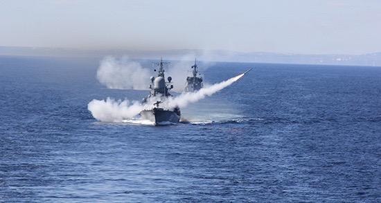 Nordflåten utvikler ny undervannsstrategi