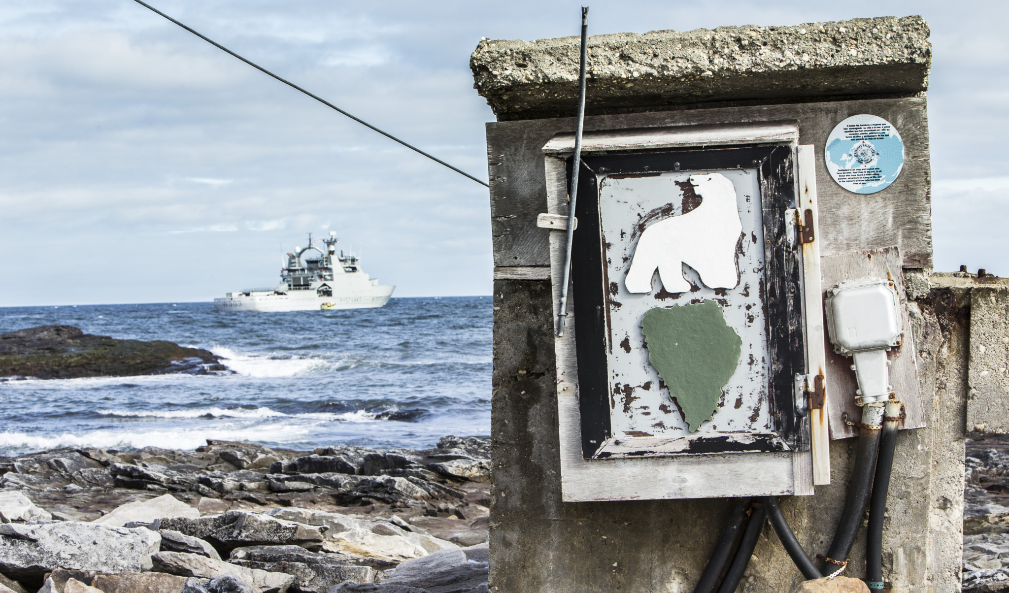 Krever styrking av maritim beredskap