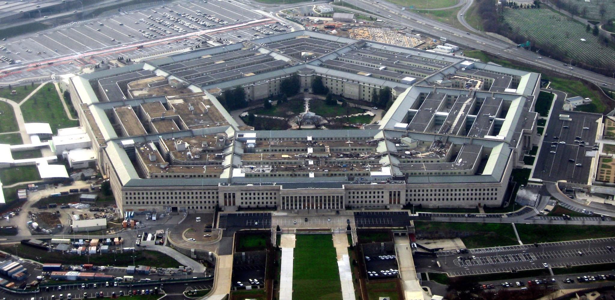 Pentagon skjerper mobil-reglene