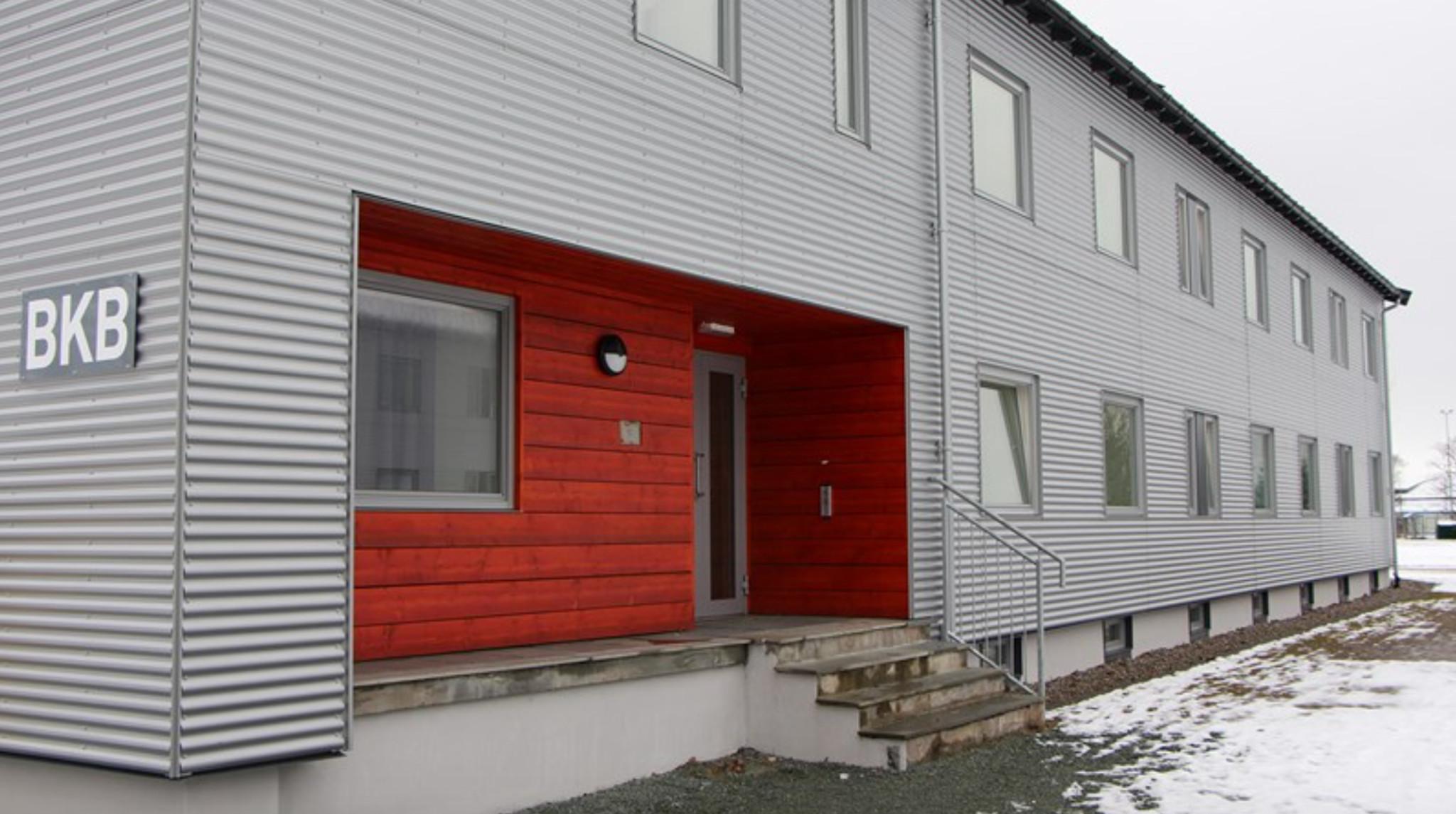 Øker kapasiteteten på Ørland