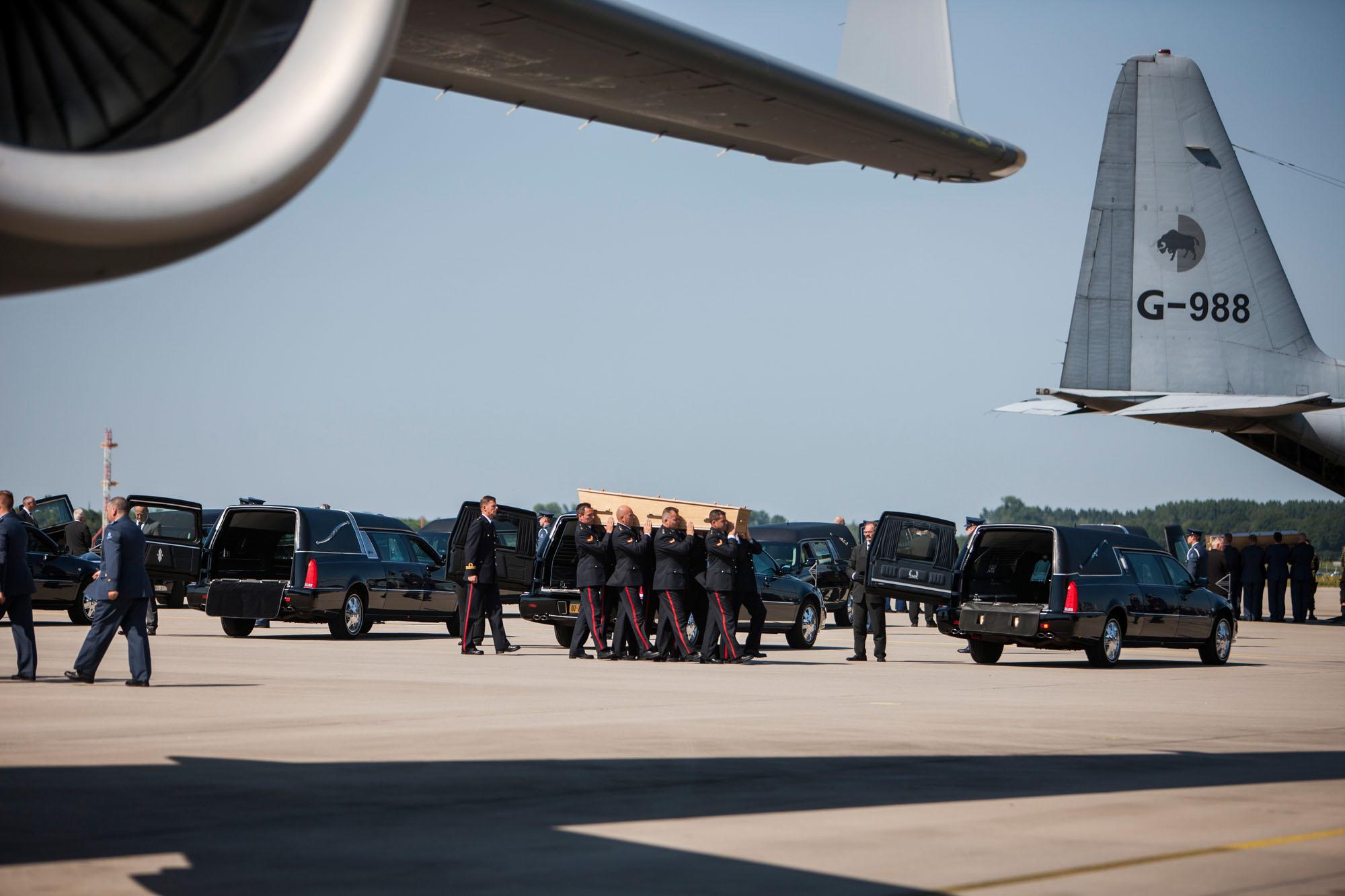 Vil stille Russland til ansvar for MH17