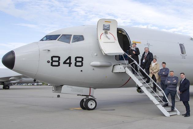 Foto: UK GOV/ROYAL AIR FORCE