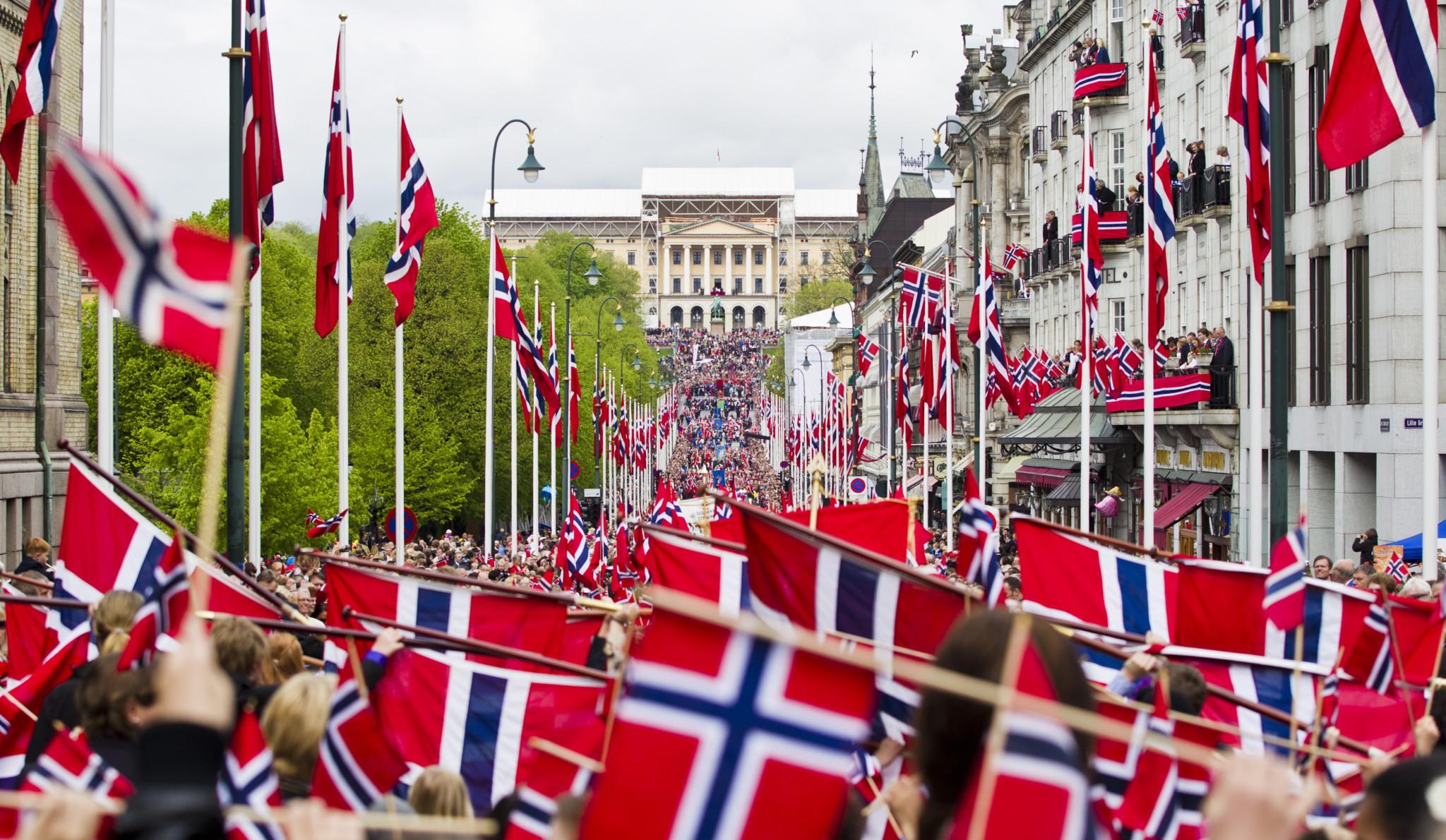 Færre frykter terror på 17. mai ‹ aldrimer.no