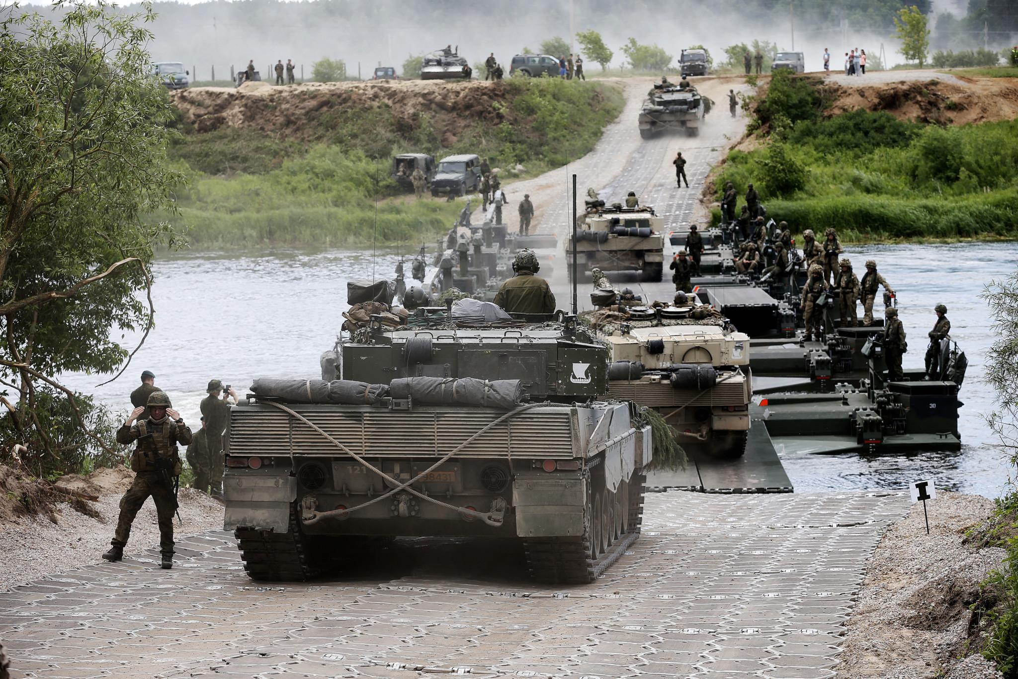 Norge kan få problemer med NATO-oppdrag
