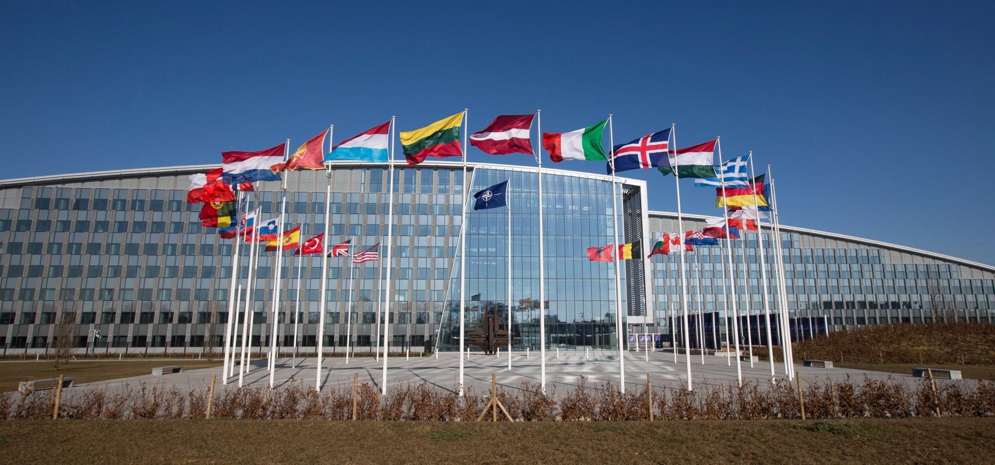 Mye på spill på NATO-toppmøtet