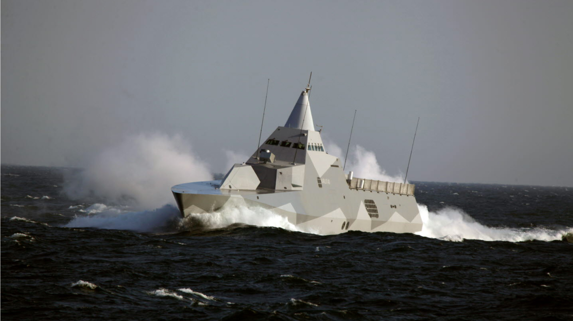 Sverige skal bistå med forsvar av Norge